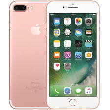 苹果(Apple) iPhone 7 Plus 智能手机 128GB 玫瑰金色 6299元