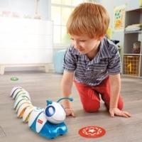 $28.99 Fisher-Price 智能毛毛虫<span class='red'>玩具</span>