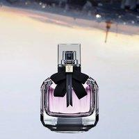 $93.87(原价$124) Yves Saint Laurent Mon Paris女士香水