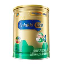 88VIP:MeadJohnson Nutrition 美赞臣 安儿健A+ 儿童配方奶粉 4段 900g *2件 195.7元包邮(合97.85元/件) ¥121